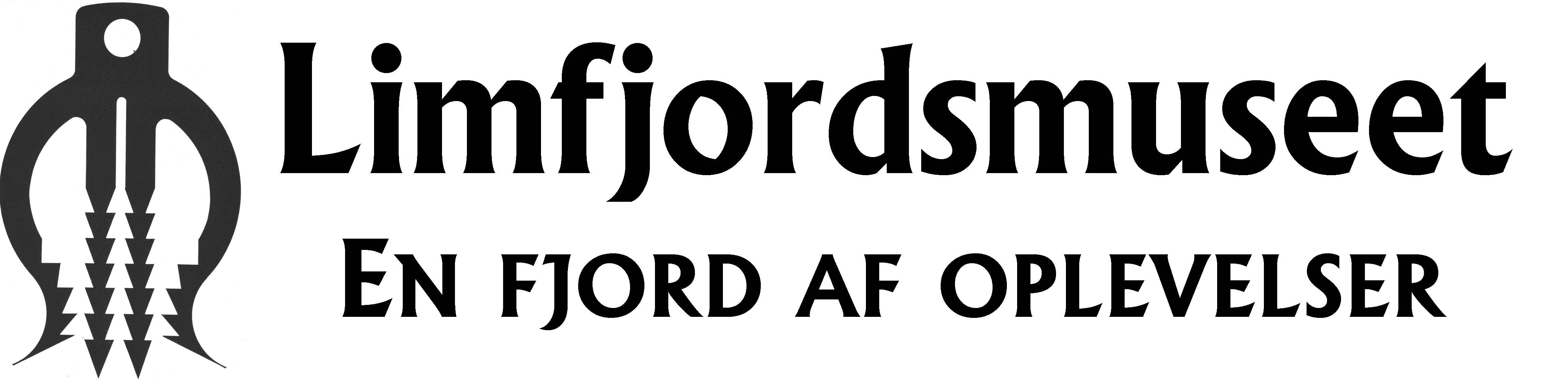 Logo Limfjordsmuseet